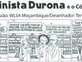 Publicado no jornal A Verdade nº 285 de 2 de Maio de 2014