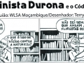 Publicado no jornal A Verdade nº 286 de 9 de Maio de 2014