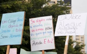 Marcha Código Penal (foto da Lambda)