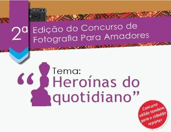 Concurso de Fotografia para Amadores