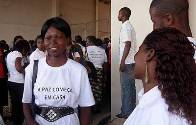 aX Jogos Africanos em Maputo
