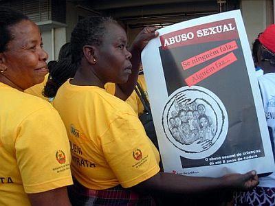 X Jogos Africanos em Maputo
