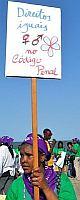 Direitos iguais no Código Penal