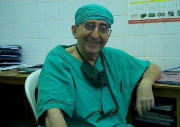 Dr. Aldo Marchesini