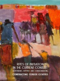 Rites of Initiation in the Current Context - book cover