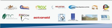 Patrocinadores do FMO