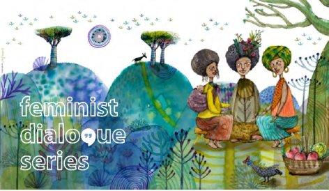 Feminist Dialog Series