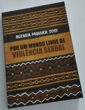 Capa Agenda Mulher 2019