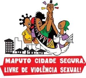 Maputo segura, livre de violência sexual!