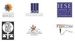 Organizações que constituem Votar Moçambique