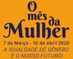 Programa do Mês da Mulher 2020